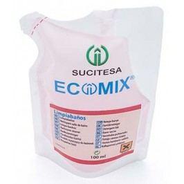 Ecomix Limpiabanos - koncentrát na koupelny 100 ml