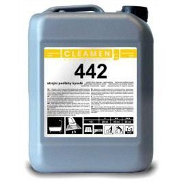 CLEAMEN 442 na podlahy kyselé 5 l