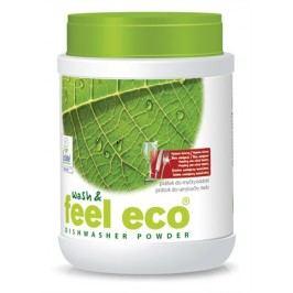 Feel Eco čisticí prostředek do myčky - prášek - 800 g
