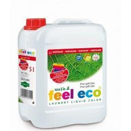 Feel Eco prací gel Color na barevné prádlo - 5 l