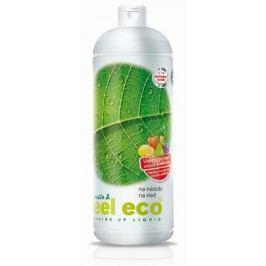 Feel Eco prostředek na nádobí, ovoce a zeleninu - 1 l