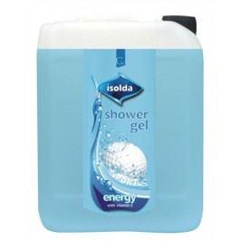 ISOLDA sprchový gel Energy 5 l