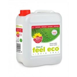 Feel Eco tekuté mýdlo s Arnikou - 5 l