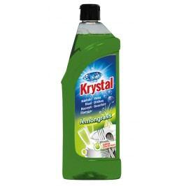 KRYSTAL Lemongrass na nádobí 0,75 l