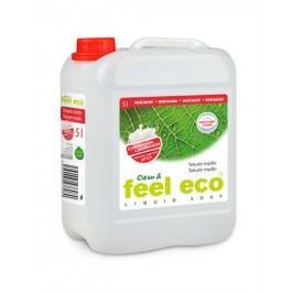 Feel Eco tekuté mýdlo s Panthenolem - 5 l