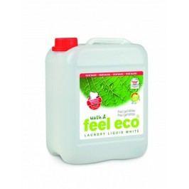Feel Eco prací gel White na bílé prádlo - 5 l