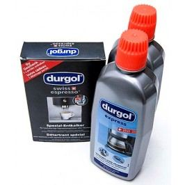 Odvápňovač durgol® swiss espresso® 2 x 125 ml