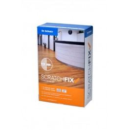 CC - Scratch Fix PU - Repairset opravná sada na lokální škrábance na PVC, vinyl podlaze.