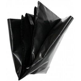 ALLSERVICES Pytel na suť 120 l, 70 x 110 cm, černý, 200 um