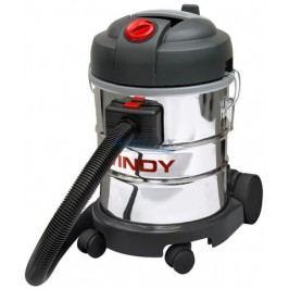 Profesionální vysavač pro suché a mokré vysávání WINDY 120 IF