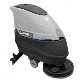 Podlahový mycí stroj s chodicí obsluhou FREE EVO 50B