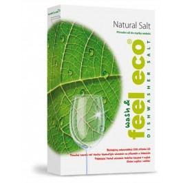 Feel Eco čisticí prostředek do myčky - sůl - 1 kg