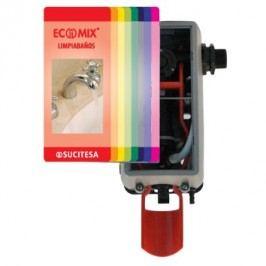 Sucitesa Diluidor Xtrem směšovací pumpa pro produkty Ecomix
