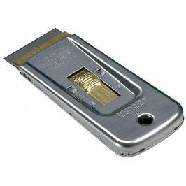 Bezpečnostní škrabka 4 cm