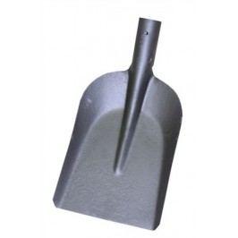 Lopata úklidová ocelová