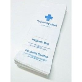 ALLSERVICES Hygienické sáčky papírové