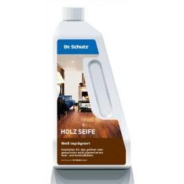 CC - Mýdlo na dřevo 0,75 l