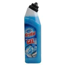 KRYSTAL WC gel modrý 0,75 l