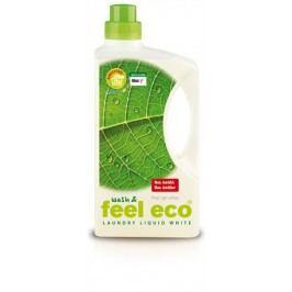 Feel Eco prací gel White na bílé prádlo - 1,5 l