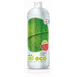 Feel Eco prostředek na nádobí s vůní okurky - 1 l