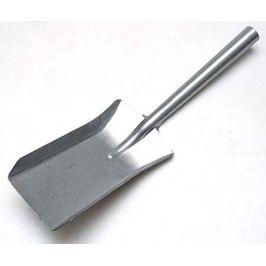 Lopatka kovová úzká - uhelka
