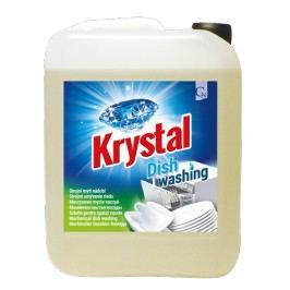 KRYSTAL strojní mytí nádobí 5 l do myček