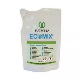 Ecomix Pure Lemon Floor - koncentrát na podlahy 100 ml