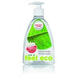 Feel Eco tekuté mýdlo s Panthenolem - 300 ml