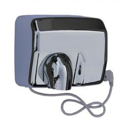 Elektrický automatický osoušeč rukou STARFLOW PLUS - lesklý