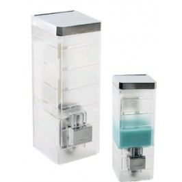 Dávkovač tekutého mýdla Basic II chrom - 0,25 l