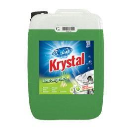 KRYSTAL Lemongrass na nádobí 20 l