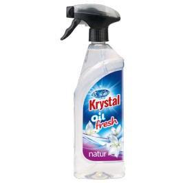 KRYSTAL olejový osvěžovač natur 0,75 l