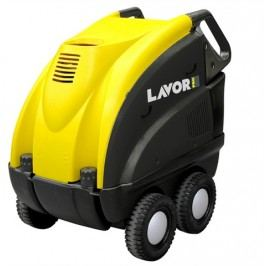 Vysokotlaký čistící stroj LAVOR LKX 2015 LP RA (třífázový) LW1808