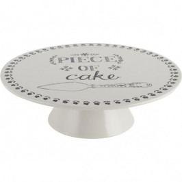 Creative Tops Dortový talíř | Stir It Up | na podstavci | 7x26cm ID5173190