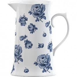 Creative Tops Porcelánový džbán   Vintage Indigo   19x15x10cm ID5176099