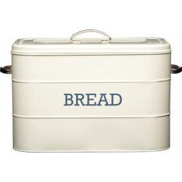 Kitchen Craft Plechová dóza Living Nostalgia na chleba IDLNBBINCRE