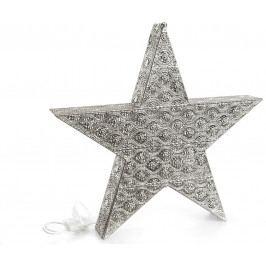 Harasim Osvětlení hvězda Arabica 50 cm