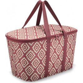 Chladicí taška Reisenthel Růžová s diamanty | coolerbag NW1672105