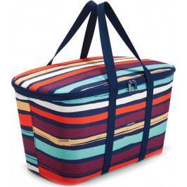 Chladicí taška Reisenthel Barevné pruhy | coolerbag NW877487