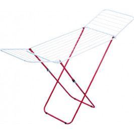 Sušák na prádlo | Leifheit | červený | 180cm NW594499