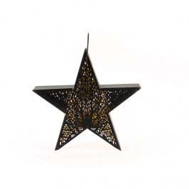 Casa de Engel Lucerna kovová | 2 motivy Provedení: Hvězda DAOZ007C/HVE
