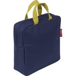 Chladicí taška | Reisenthel | Modro-žlutá | foodbox iso M NW877437