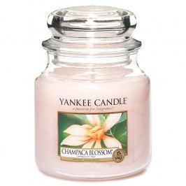Yankee Candle svíčka 410g eseNce: Květ magnólie NW169638
