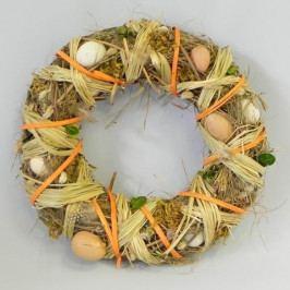 KLIA Věnec přírodní s vajíčky