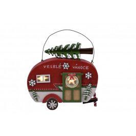 Ego Dekor LED dekorace | vánoční | karavan Provedení: A EDEGO-320262