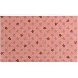 Zala Living - Hanse Home koberce Rohožka Deko   růžová Rozměry koberců: 50x70cm