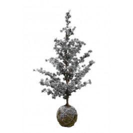 Ego Dekor Dekorativní stromek | vánoční | zasněžený | více velikostí Velikost: větší EDEGO-560032