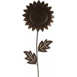 Harasim Zápich slunečnice kov 111 cm HR115787