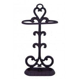 ESSCHERT DESIGN Litinový stojan na deštníky | ornamenty EDEGO-590056