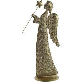 Harasim Soška anděl Amarra | kov | 44 cm